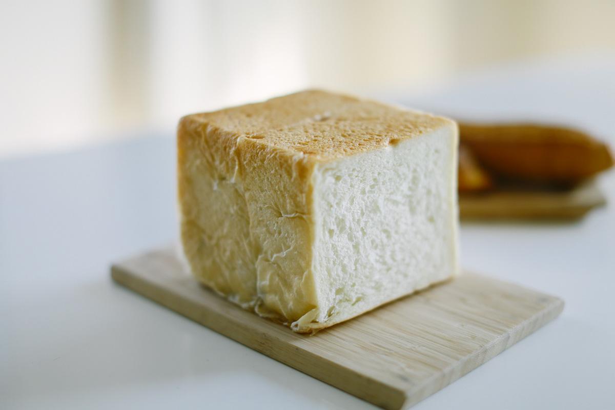 ブランジェリーゼの食パン