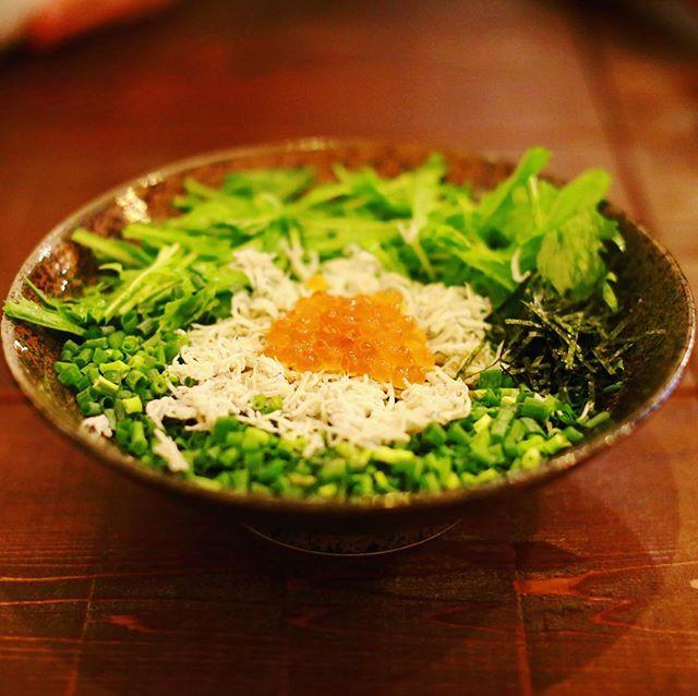 JPASTAに湘南しらすのスパゲティ食べに来たよ。中華街のコーヒー屋さんで地元のお姉さんに教えてもらったお店。ザ・人任せの旅。うまい! (Instagram)