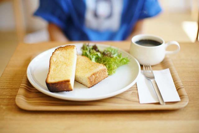 今池のSUIDOMICHI coffeeでグッドモーニングコーヒー。うまい!#オニマガ名古屋散歩 (Instagram)