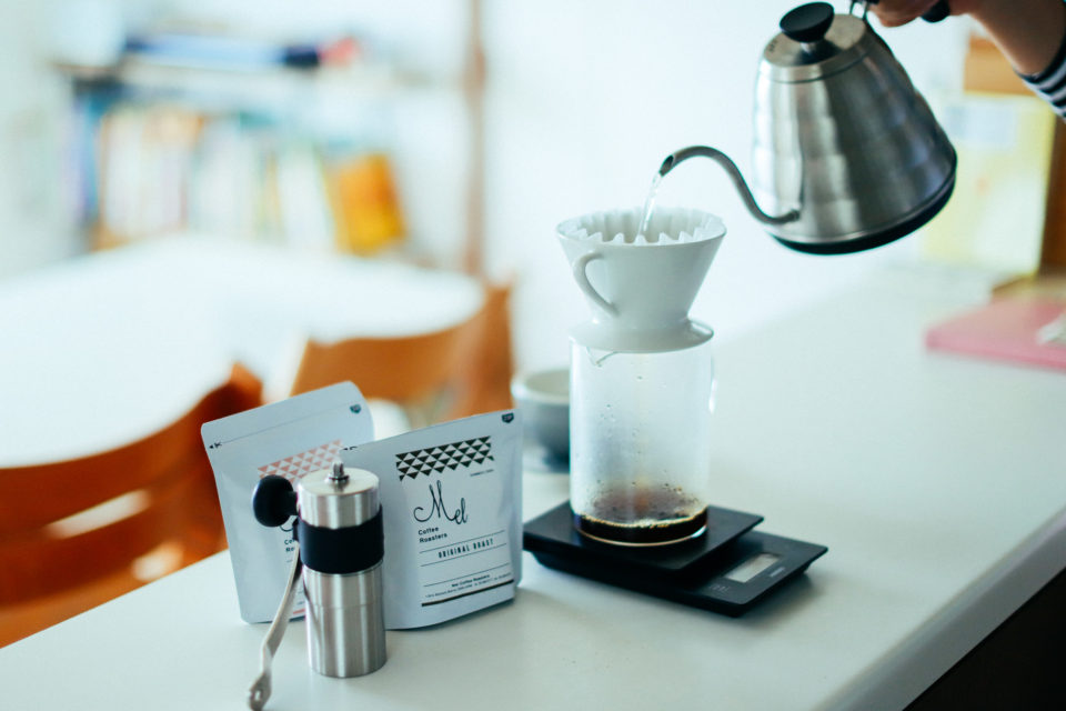 浅煎りコーヒー豆が通販できる美味しいショップ10選
