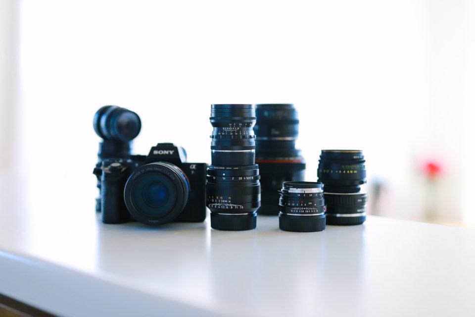 カメラ・レンズを安く買って高く売る方法(中古・買取・下取り活用)