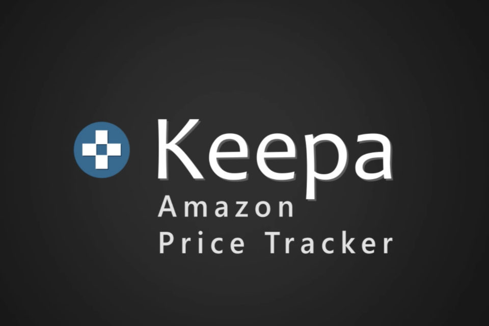 Amazonでお得に買い物するなら機能拡張「Keepa」が必須!価格推移やセール予告が一目でわかる!