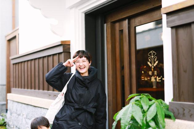 名古屋・円頓寺/四間道「喫茶ニューポピー」のモーニングへ行って来ました!