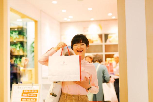 栄:松坂屋名古屋店の食パン専門店「ポールボキューズキャレ(PAUL BOCUSE Carre)」へ行ってきました!