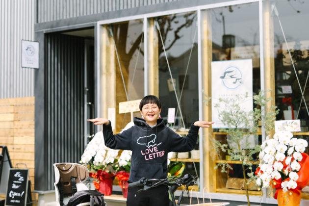 名古屋・尼ヶ坂SAKUMACHI商店街の食パン専門店「つばめパン&Milk」へ行って来ました!