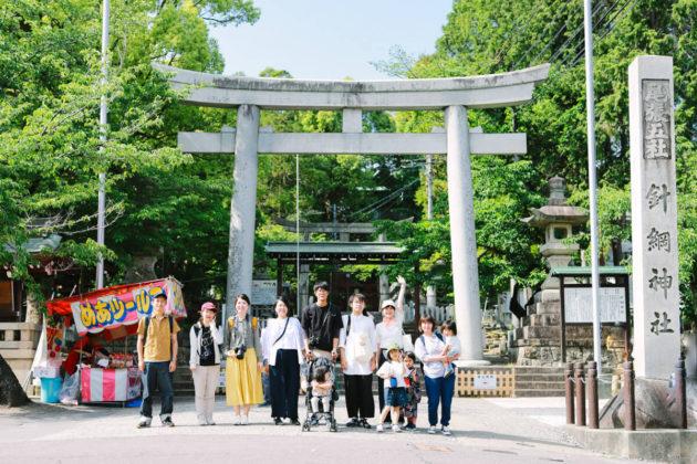 PIC名古屋写真部で犬山をカメラ散歩してきました!
