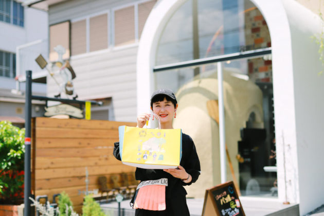 名古屋・金山のパン屋さん「Brot yanagi(ブロートヤナギ)」へ行ってきました!