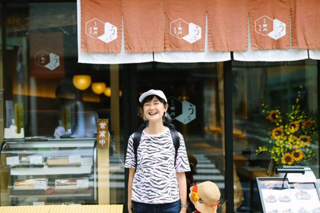うなぎ四代目菊川(覚王山店)に名古屋名物ひつまぶしを食べに行ってきました!