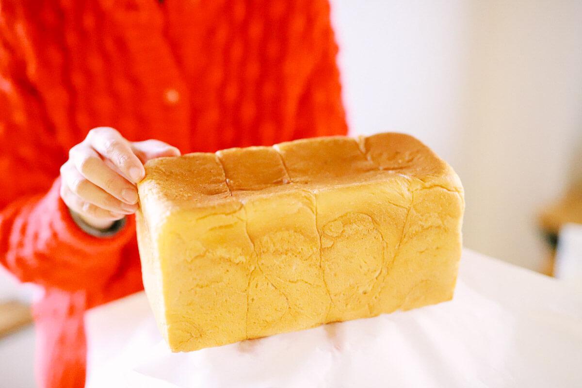 京の食パン