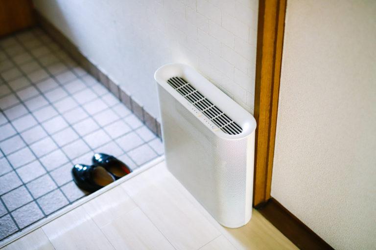 清浄 花粉 機 空気